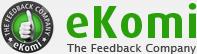 eKomi logo